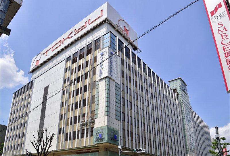東急百貨店 吉祥寺店