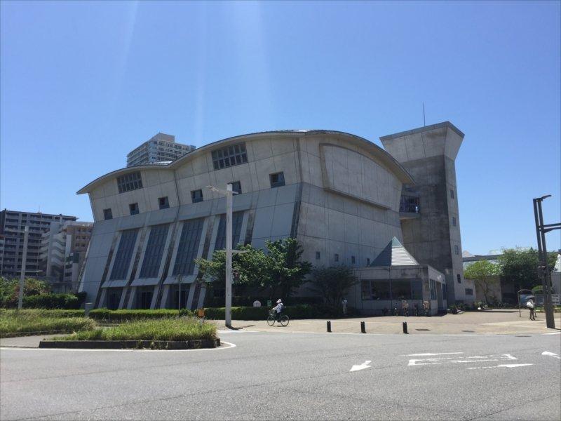千葉市立打瀬中学校