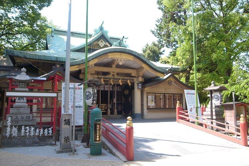 「須賀神社」
