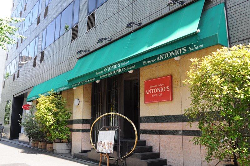 アントニオ 南青山本店