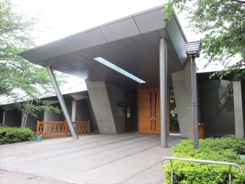 北区の歴史を紹介する「飛鳥山博物館」