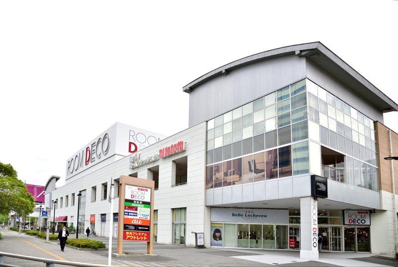 ルームデコ 幕張新都心店