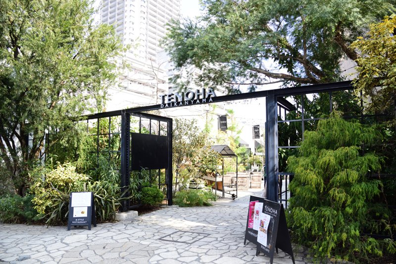 TENOHA 代官山